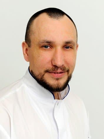 Севостьянихин Андрей Юрьевич