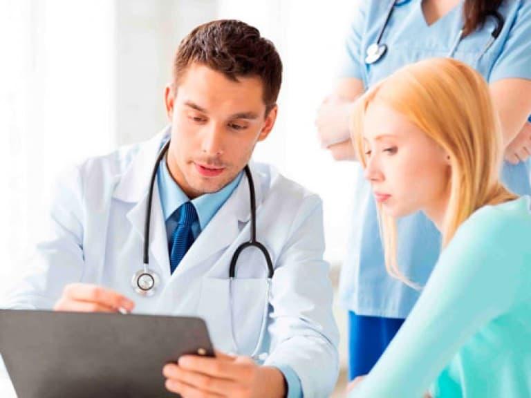 где можно пройти обследование по гинекологии